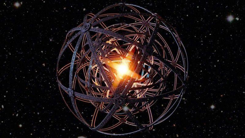 Dyson sphere кондиционеры дайсон
